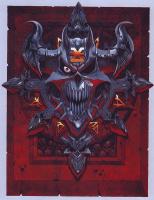 Вархаммер. Кхорн бог крови