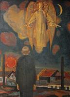 Михаил Андреевич Савицкий. Ностальгия