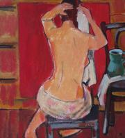 Daria Vladimirovna Timoshkina. Nude ...