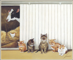 Lowell Herrero. Family farm