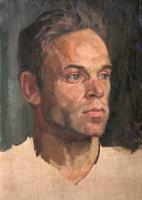 Владимир Михайлович Михайловский. Портрет Владимира Андреева