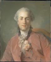 Жан-Батист Перронно. Оливье Журну