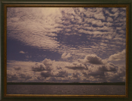 K. Grechuk. Cloud cycle 5