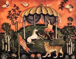 Марта Каун. Миролюбивое королевство
