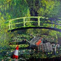 Show me Monet