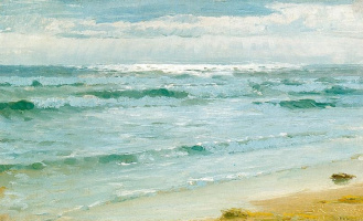 Sea of Skagen