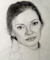 Ольга Александровна Суслова. Портреты на заказ