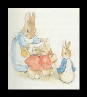 Бенджамин и Кролик Питер Банни. Сказка о кролике Питере 46
