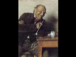 Гаэтано Беллеи. Хороший табак