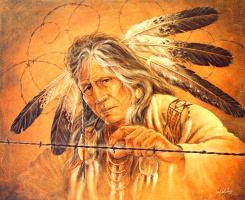Енох Хани. Конец свободы