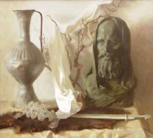 Александр Владимирович Кануков. Легенда