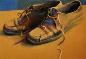 Monica Ozamiz Fortis. Shoes