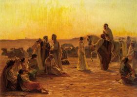 Отто Пилну. Рынок рабов