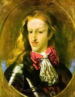 Клаудио Коэльо. Портрет