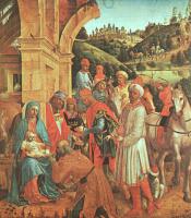 Винченцо Фоппа. Поклонение