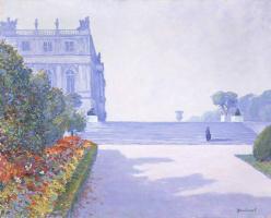 Винфорд Дьюхерст. The Palace, Versailles