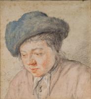 Корнелис Дюсарт. Портрет юноши