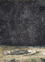 Ансельм Кифер. Падающие звезды