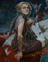 Polina Kuznetsova. Poetess