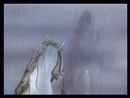 Роберт Карлос. Густой туман