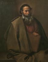 Диего Веласкес. Святой Павел