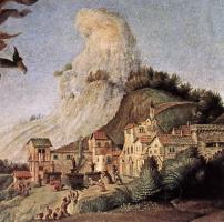 Пьеро ди Козимо. Сюжет 2