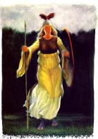 Джосеф Смит. Богиня-Мать