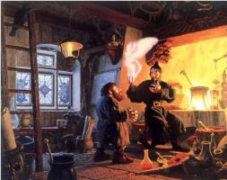 Грег Хильдебрандт. Сюжет 33