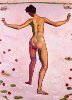 Фердинанд Ходлер. Танец