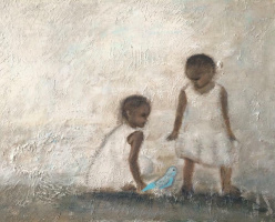 Anaid Keshishian. Children