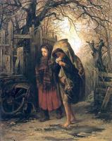 Валерий Иванович Якоби. Светлое. Осень. 1865