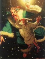 Грег Хильдебрандт. Полет во сне