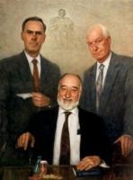 Игорь Валерьевич Бабайлов. Трое мужчин