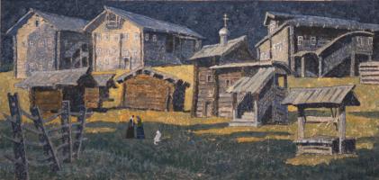 Valerik VLADIMIROVICH Komarov. MOONLIGHT SONATA