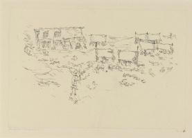 Paul Klee. Quarry at Ostermundigen