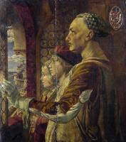 Итальянский. Портрет группы