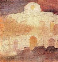 Хоакин Торрес Гарсия. Белый дом