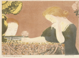 Maurice Denis. Our Souls, In Slow Movement