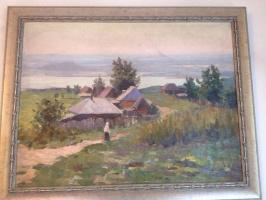 Василий Иванович Голдырев. Неизвестно