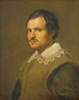Диего Веласкес. Портрет молодого человека
