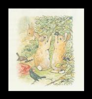 Бенджамин и Кролик Питер Банни. Сказка о кролике Питере 40