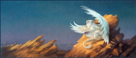 Дженнифер Крамптон. Королева пустыни