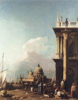 Джованни Антонио Каналь (Каналетто). Венеция