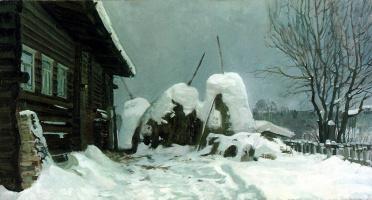 Николай Юрьевич Анохин. Оттепель