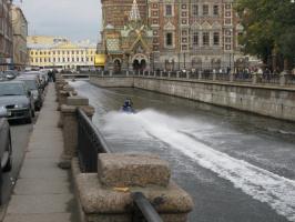 """Алексей Гришанков (Alegri). """"Water lane"""""""