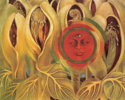 Фрида Кало. Солнце и жизнь