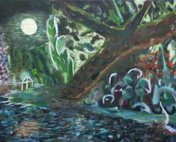 Gertjan Buijs. Composition VII