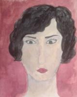 Zina Vladimirovna Parisva. Esmeralda