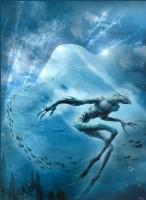 Джейсон Энгл. Под водой