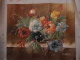 Джо Кесада. Цветы